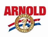 Arnold Sports Festvial