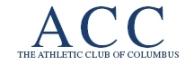 The Athletic Club of Columbus