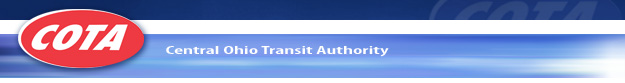 Central Ohio Transit Authority
