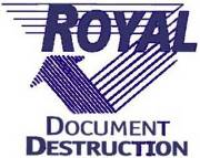 Royal Document Destruction
